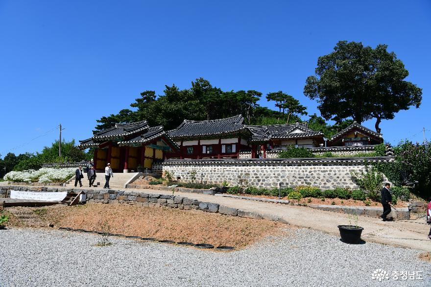 홍성군, 충남 '유일' 우리나라 걷기여행축제 공모 선정