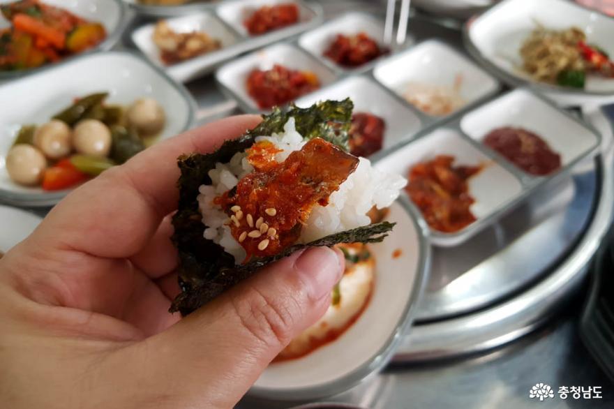 광천 토굴새우젓으로 올해 김장도 맛있게 담그세요!