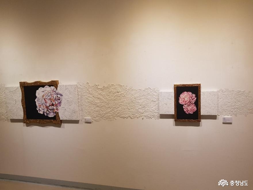한뼘미술관 삼거리갤러리 특별전시회 6