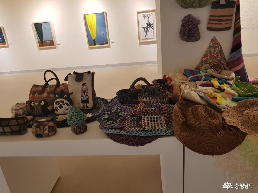 한뼘미술관 삼거리갤러리 특별전시회 16