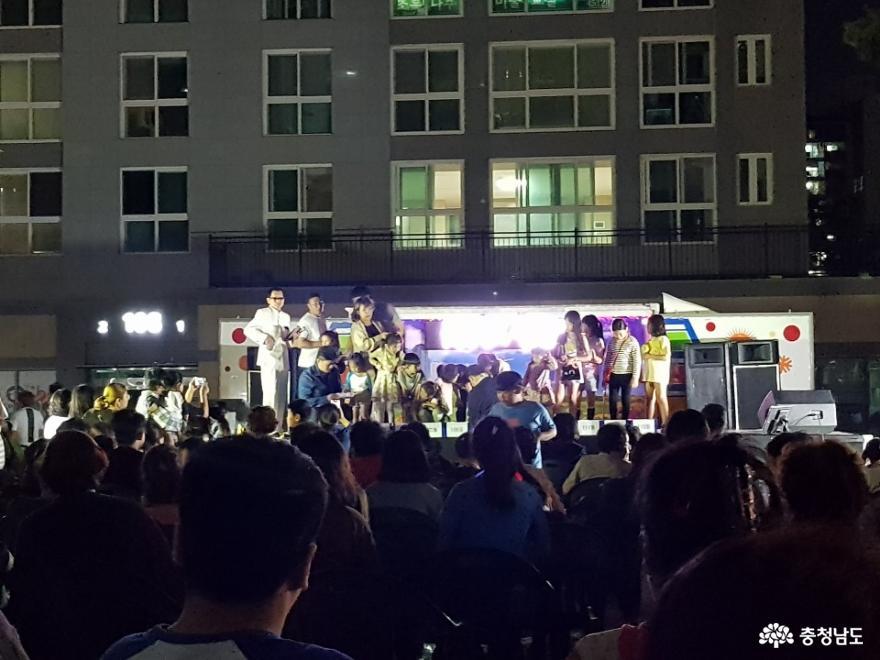 주민축제 야시장 29