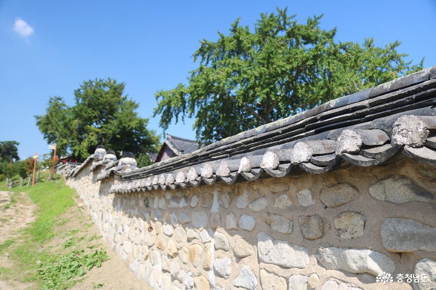 천년역사의 길에서 만난 홍주향교와 벽화마을 이야기 8