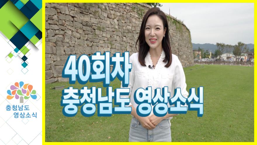 [종합]충청남도 영상소식 40회차