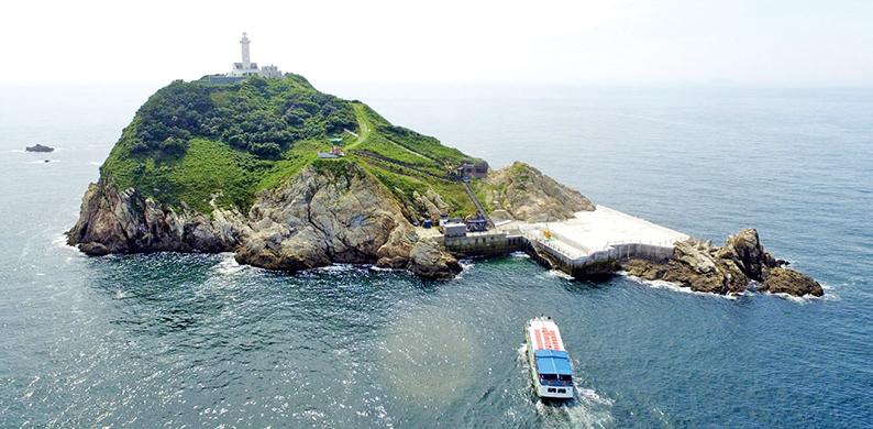 충남 서해 '연안 크루즈'로 누빈다