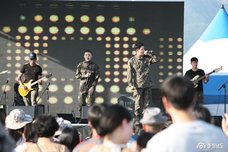 엑스포 디딤돌 '계룡세계軍문화축제' 평화축제로 굳혀져