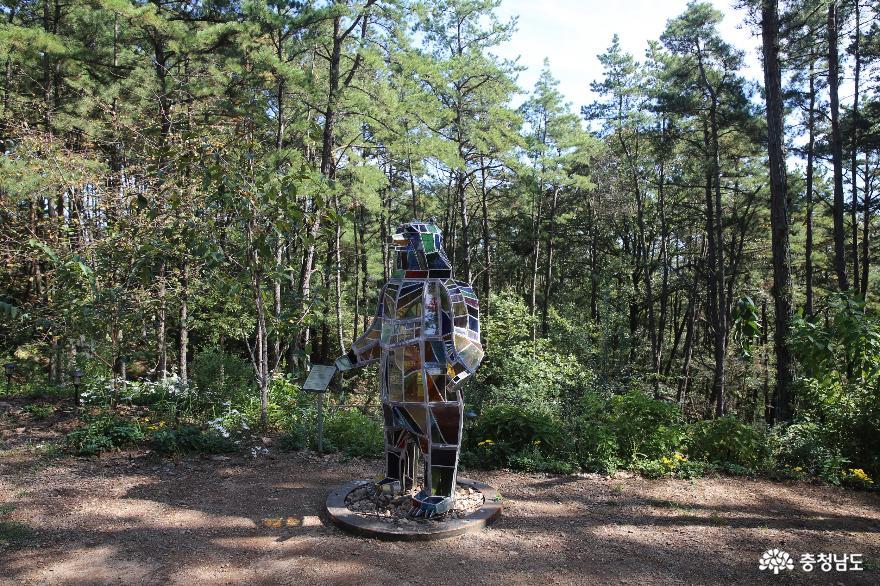 가을에 예술을 만날 수 있는 금강자연비엔날레 10