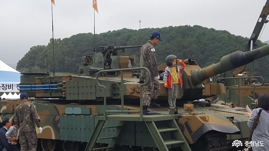 2019 계룡세계軍문화축제 8