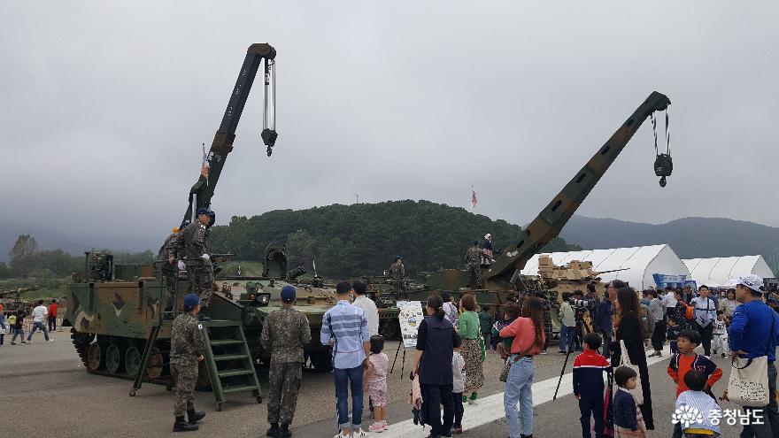 2019 계룡세계軍문화축제 9