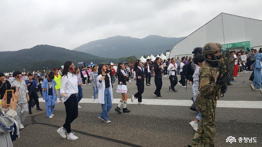 2019 계룡세계軍문화축제 12