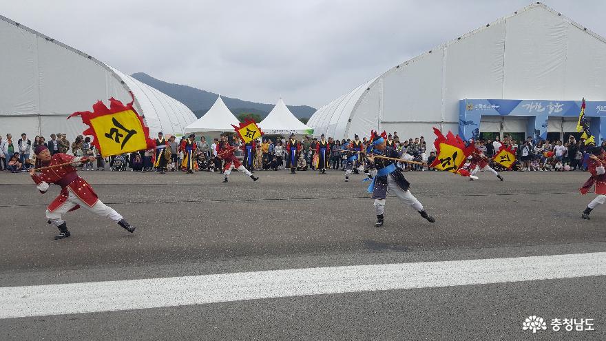 2019 계룡세계軍문화축제 15