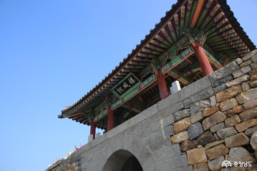 역사의 중심에 있었던 해미읍성의 축제 2