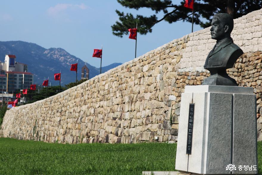 100년 박해의 아픔이 서려 있는 홍주성지순례길을 거닐다!