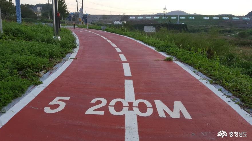 시민의 친숙한 공간 대천천 자전거도로 5.2km를 완주하며 돌아보다 2
