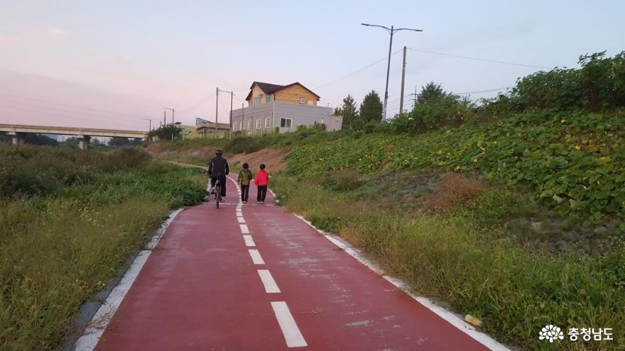시민의 친숙한 공간 대천천 자전거도로 5.2km를 완주하며 돌아보다 3
