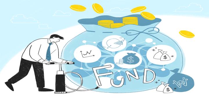 충남창업 벤처기업에 투자… 300억 펀드