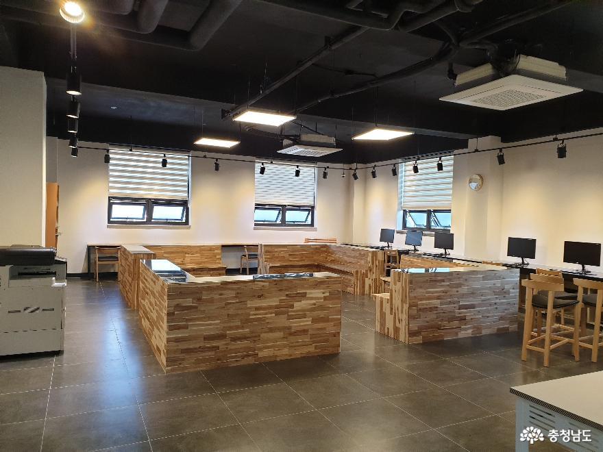 아산시 배방도서관 새단장, 오는 10월 22일 재개관 2