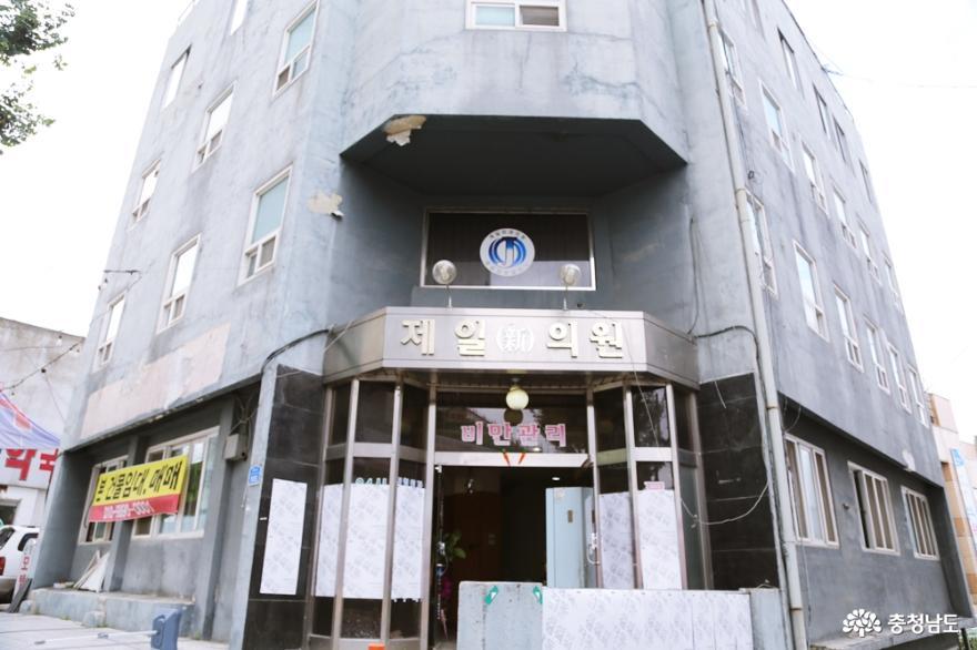 천안 원도심의 독특한 전시, 낡은 것을 다시보는 시선 '문화시월'