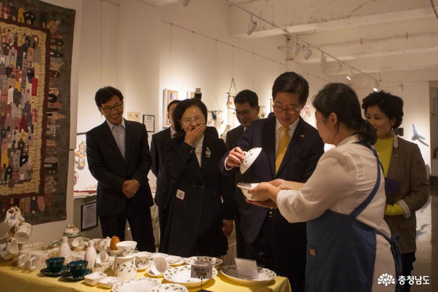 문화독립도시 천안, 스스로 문화도시 가치를 제안하고 만들고 가꾸다 4
