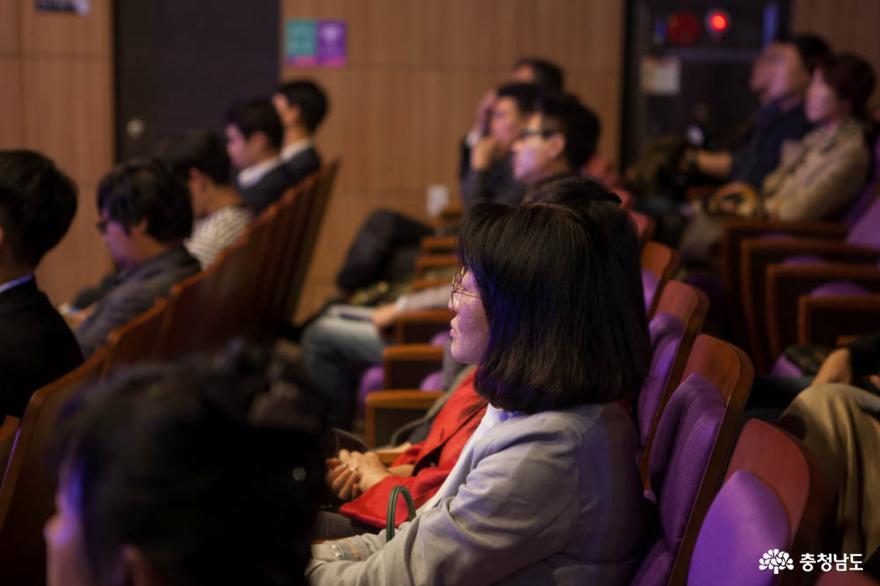 문화독립도시 천안, 스스로 문화도시 가치를 제안하고 만들고 가꾸다 6