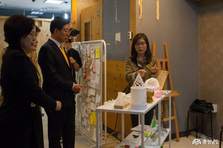 문화독립도시 천안, 스스로 문화도시 가치를 제안하고 만들고 가꾸다 9