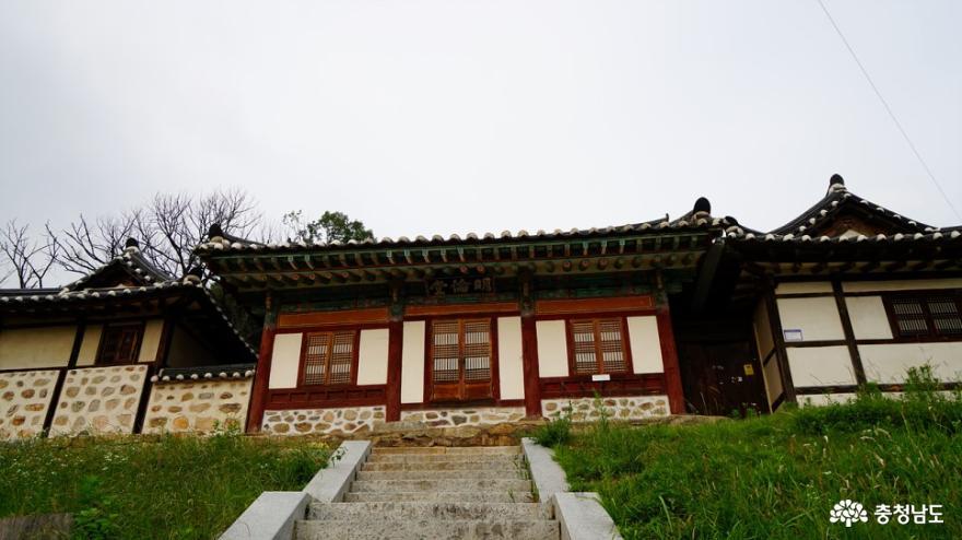 예산향교, 조선시대 교육기관 3