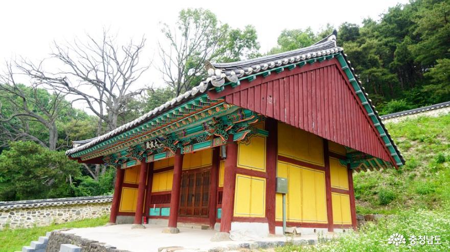 예산향교, 조선시대 교육기관 7