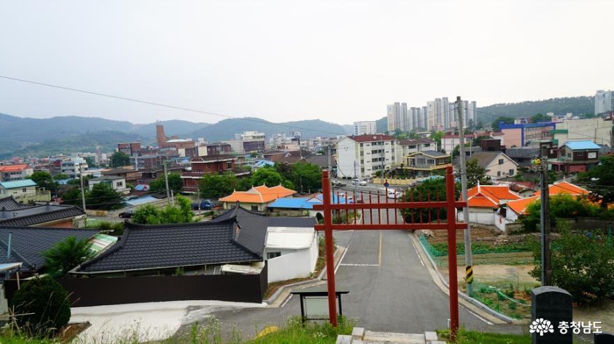 예산향교, 조선시대 교육기관 8
