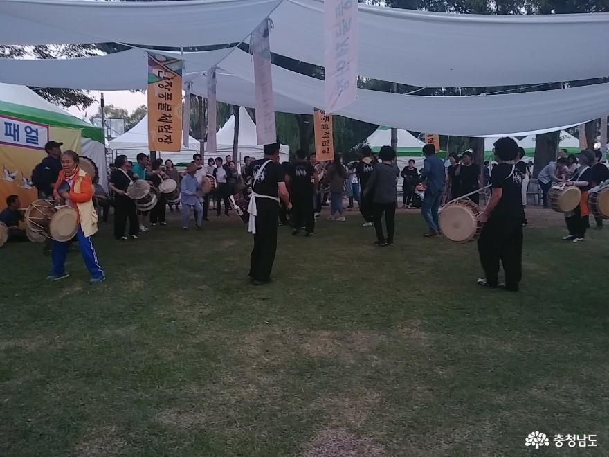 신명나는 춤으로 하나되었던 세계인의 축제  '2019 천안흥타령춤축제' 47