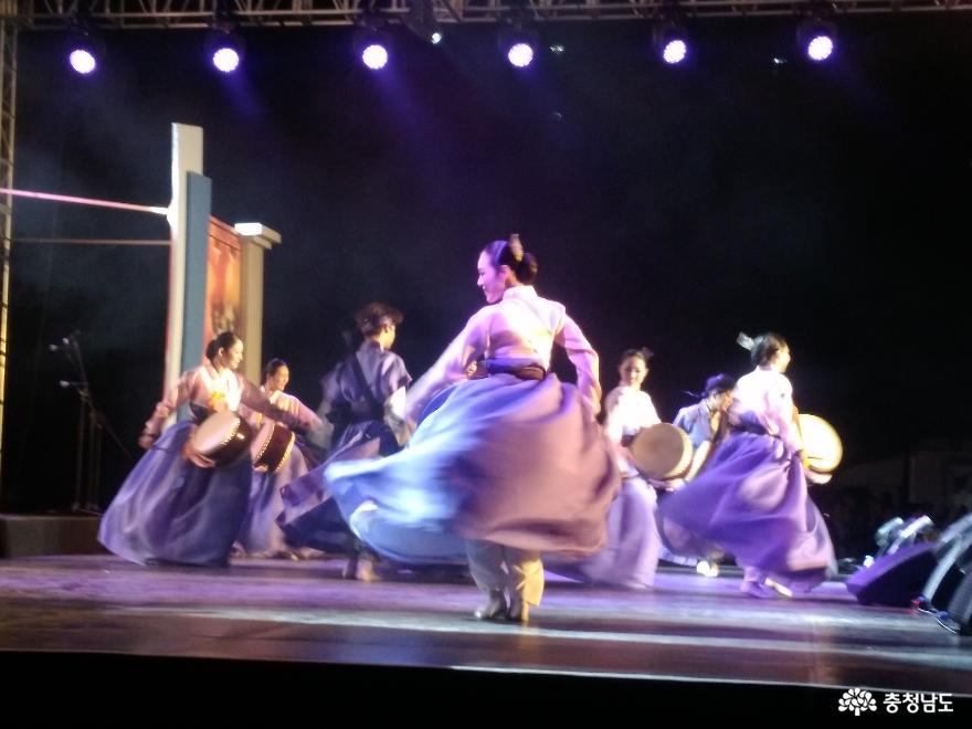 신명나는 춤으로 하나되었던 세계인의 축제  '2019 천안흥타령춤축제' 63