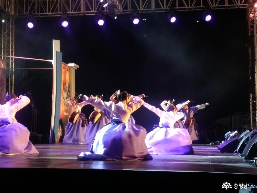 신명나는 춤으로 하나되었던 세계인의 축제  '2019 천안흥타령춤축제' 64