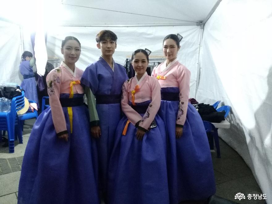 신명나는 춤으로 하나되었던 세계인의 축제  '2019 천안흥타령춤축제' 65