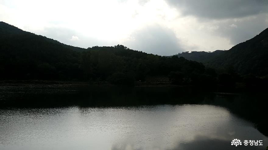 적벽강 비밀의 섬 <금산 방우리 마을> 29