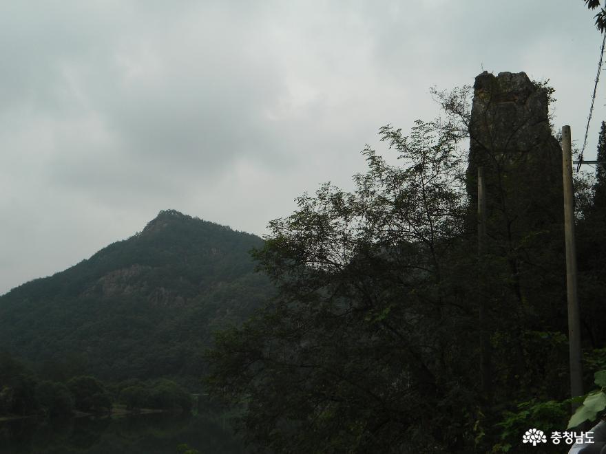 적벽강 비밀의 섬 <금산 방우리 마을> 7
