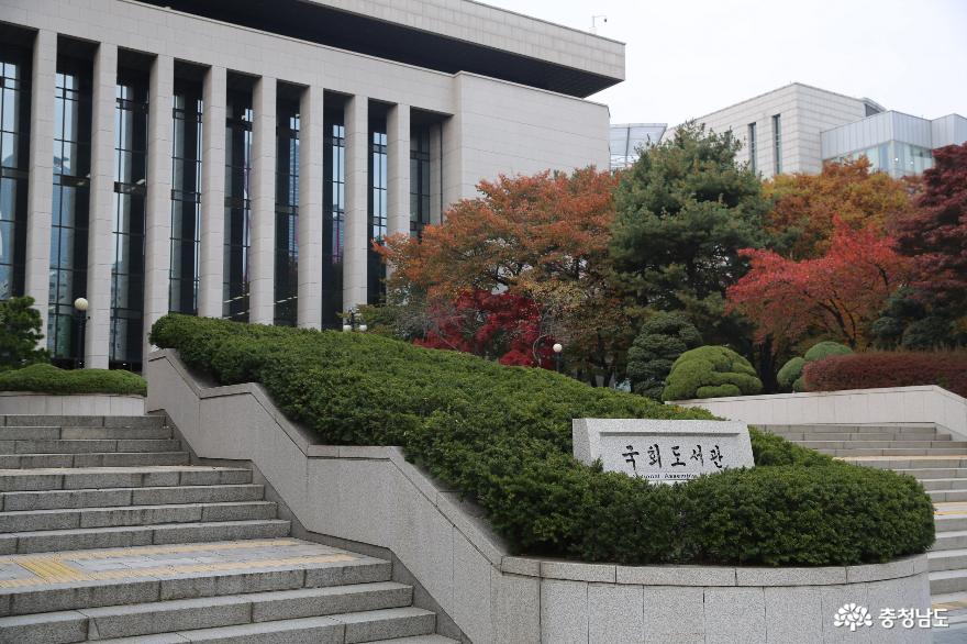 서울 국회도서관 앞에서 열린 강경젓갈장터
