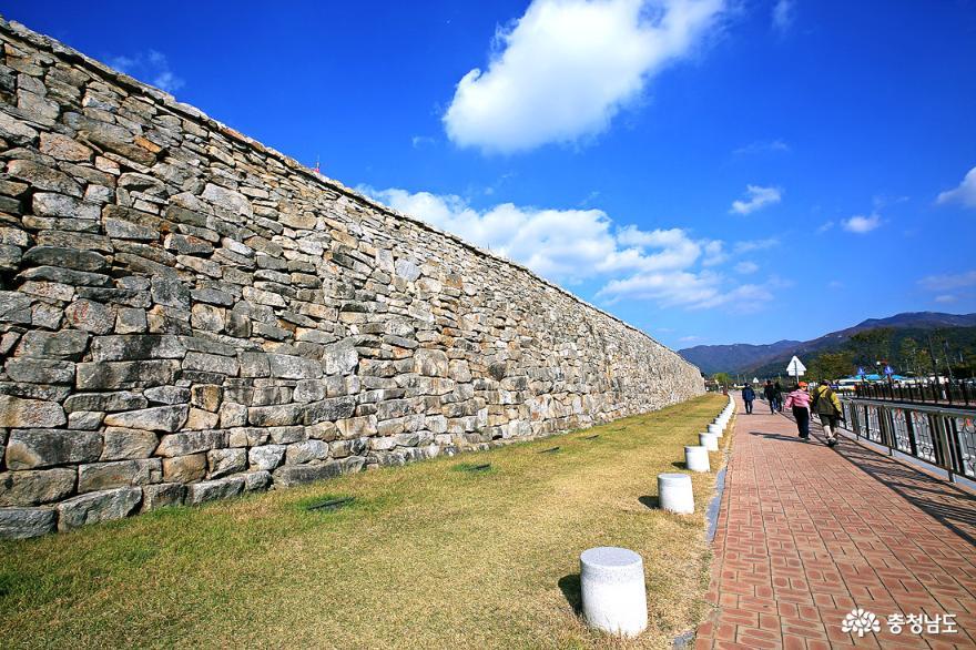 서산 가볼만한곳 조선시대 석축 서산 해미읍성