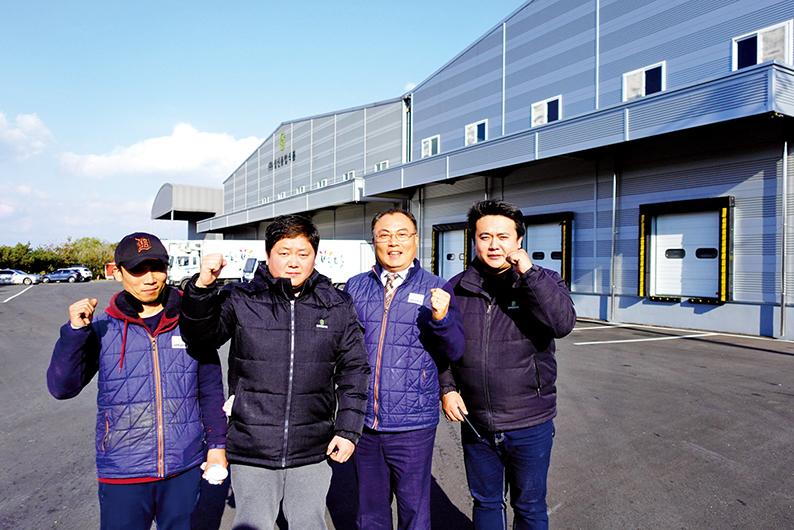 전국 1위 돈가스 업체, 가정간편식 시장 진출 '도전장'