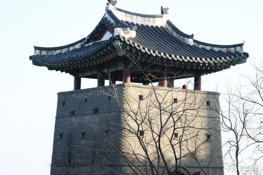 민족의 성지 독립기념관을 품고 있는 흑성산 산행기 17