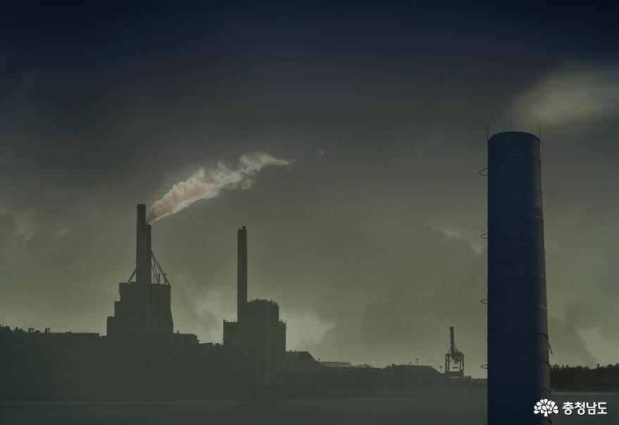 중국 장쑤성과 '대기환경 개선' 협력 논의