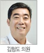 """""""첨단장비보급해 소방관 안전 지키자"""""""