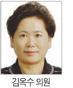 """""""역대 도지사 초청간담회 부적절"""""""