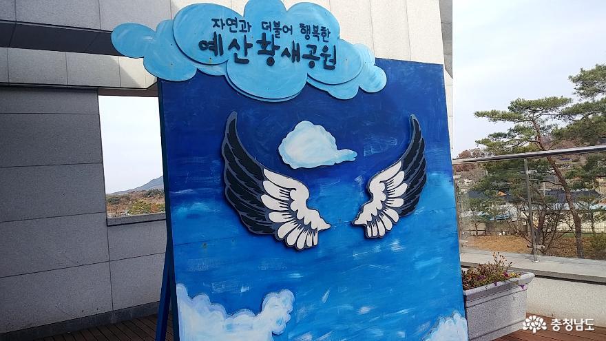 자연과 인간이 공존하는 황새들의 천국 <예산 황새공원> 32