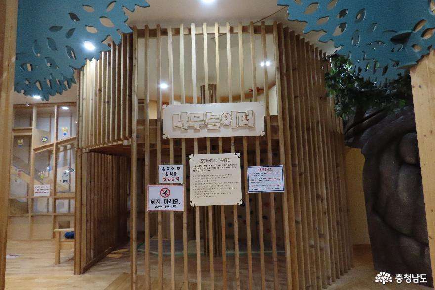 충남 전시관 여행, 청양 목재문화·자연사 체험관 4