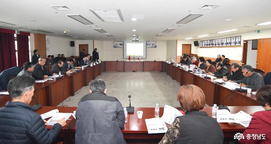 중국·폴란드와 과수산업 경쟁력 함께한다