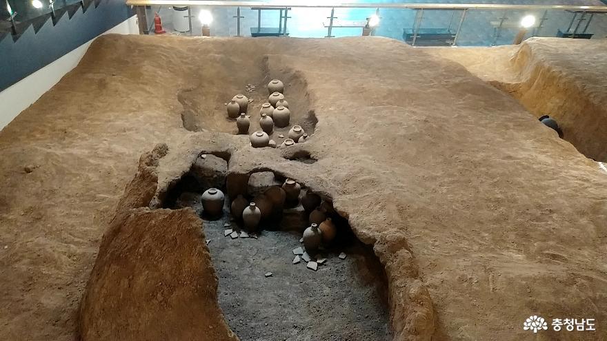 1400년! 백제의 숨결을 따라 한 걸음씩, 청양 백제문화체험박물관 11