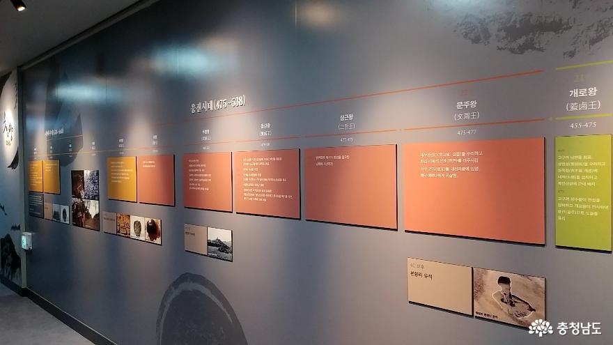 1400년! 백제의 숨결을 따라 한 걸음씩, 청양 백제문화체험박물관 14