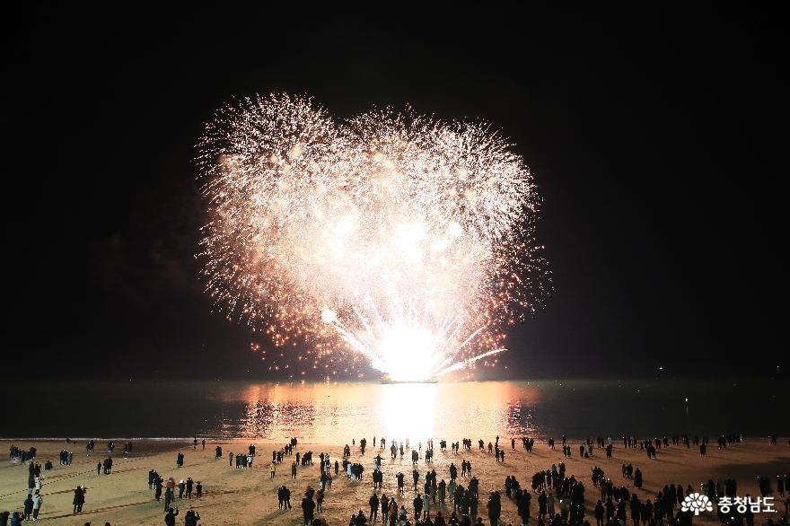 사랑과 낭만의 끝판왕! 2019 대천 겨울바다사랑 축제!!