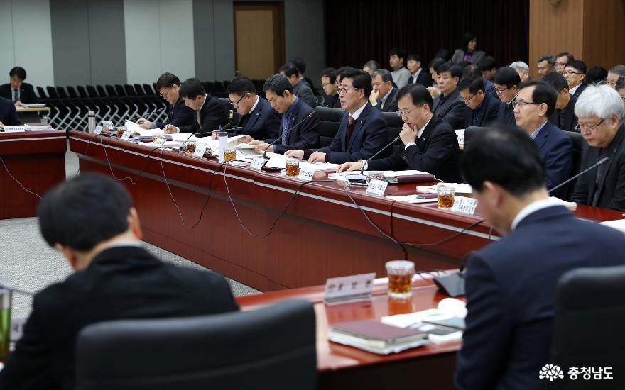 '지역 숙원사업' 선거 공약에 반영한다 2