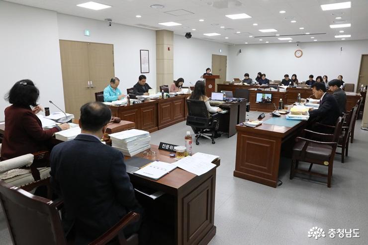 계룡시, 2020년 예산에 '신규 사업 얼마나 편성됐나'
