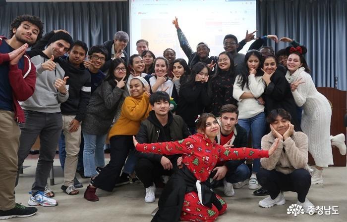 선문대 한교원, 정부초청장학생 한국어교육 위탁기관 선정...2020년부터 3년간