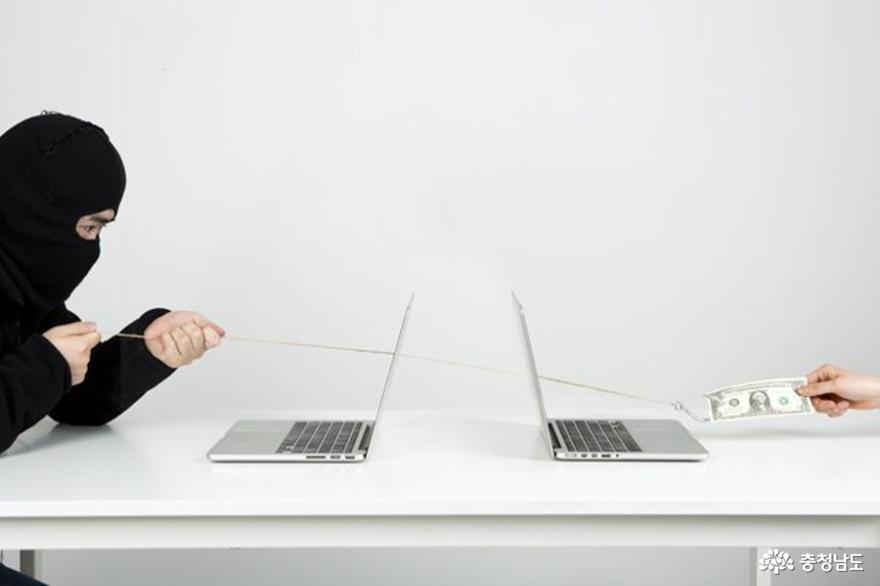 당진 인터넷 거래 사기 1년 사이 두 배 껑충